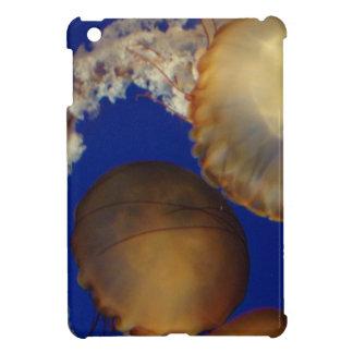Caso del iPad de las medusas mini