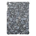 Caso del iPad de las rocas y de los guijarros