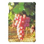 Caso del iPad de las uvas de California