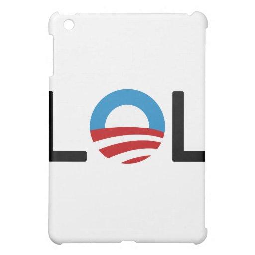 Caso del iPad de LOL Obama