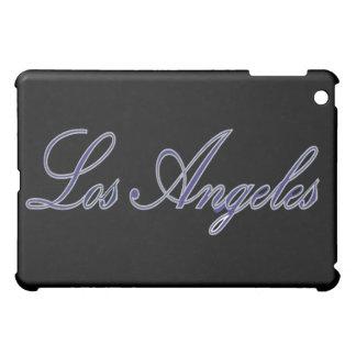 Caso del iPad de Los Ángeles
