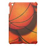 Caso del iPad de los baloncestos