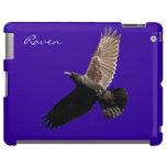 Caso del iPad de los Cuervo-amantes negros del cue
