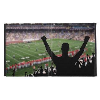Caso del iPad de los fanáticos del fútbol