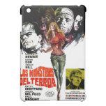 """Caso del iPad de """"Los Monstruos Del Terror"""""""