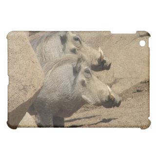 Caso del iPad de los pares de Warthog