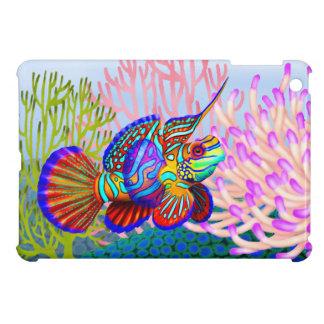 Caso del iPad de los pescados del filón de Dragone