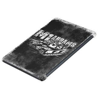 Caso del iPad de M1 Abrams mini Carcasa Para iPad Mini