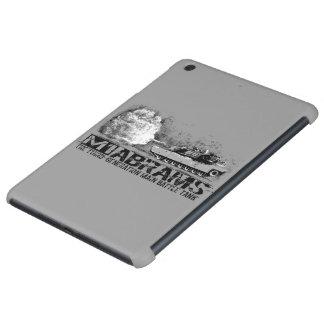 Caso del iPad de M1 Abrams mini Carcasa Para iPad Mini Retina