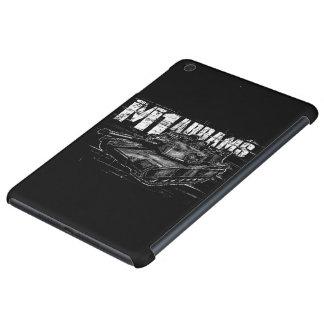 Caso del iPad de M1 Abrams mini Funda Para iPad Mini Retina