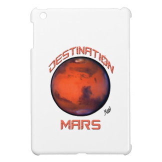 Caso del iPad de Marte del destino mini iPad Mini Cárcasa