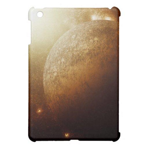 Caso del iPad de Mercury