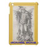 Caso del iPad de Michael del arcángel mini iPad Mini Carcasas