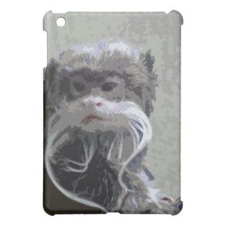 Caso del iPad de MonkieLand del Tamarin del empera