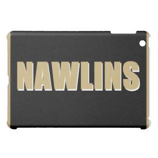 Caso del iPad de Nawlins