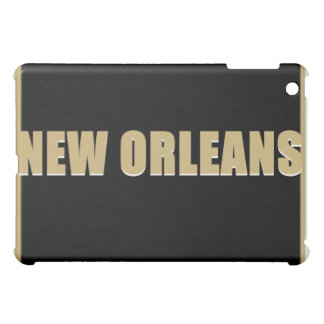 Caso del iPad de New Orleans