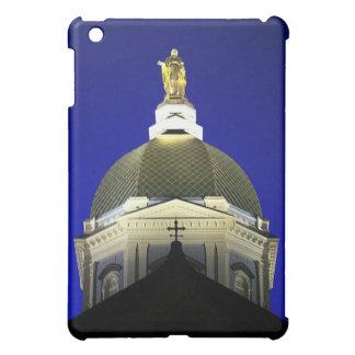 Caso del iPad de Notre Dame mini