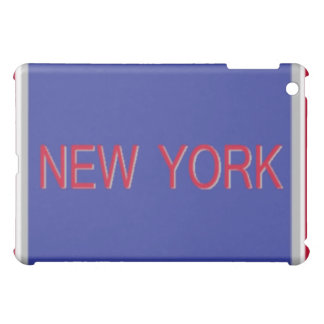 Caso del iPad de Nueva York