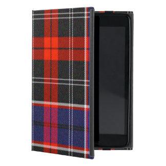 Caso del iPad de obispo Tartan mini iPad Mini Funda