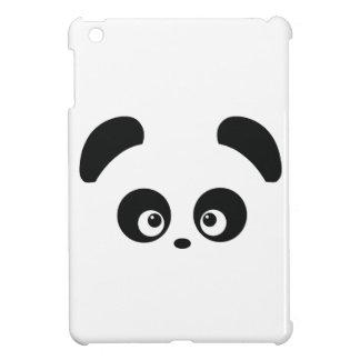 Caso del iPad de Panda® del amor mini iPad Mini Carcasas