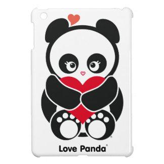Caso del iPad de Panda® del amor mini iPad Mini Coberturas