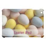 Caso del iPad de Pascua