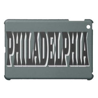 Caso del iPad de Philadelphia