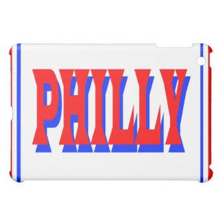 Caso del iPad de Philly