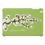 Caso del iPad de Sakura de las flores de cerezo mi iPad Mini Coberturas