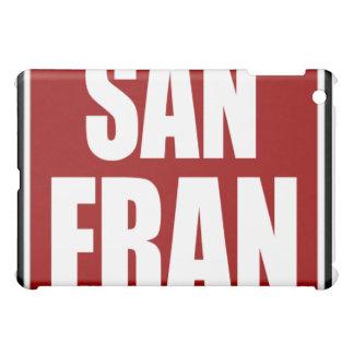 Caso del iPad de San Fran