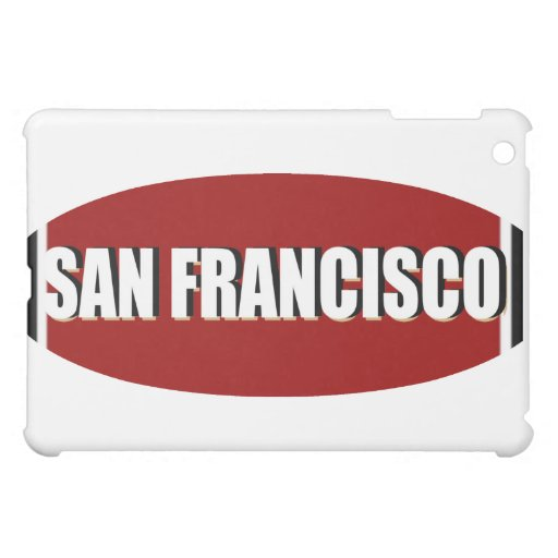 Caso del iPad de San Francisco