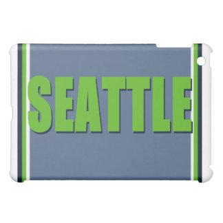 Caso del iPad de Seattle