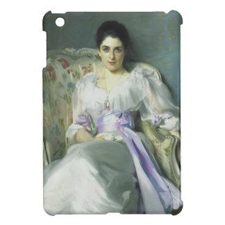 Caso del iPad de señora Agnew de John Singer Sarge iPad Mini Carcasas