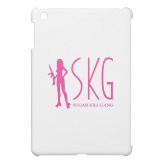 Caso del iPad de SKG