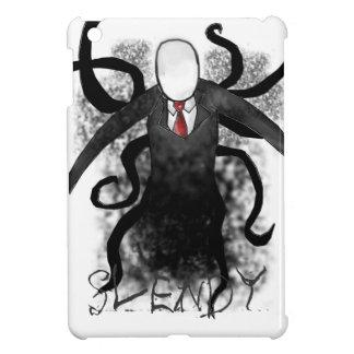 Caso del iPad de Slenderman mini