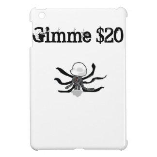 Caso del iPad de Sr. Slendy iPad Mini Cárcasas