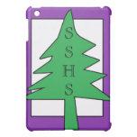 Caso del iPad de SSHS