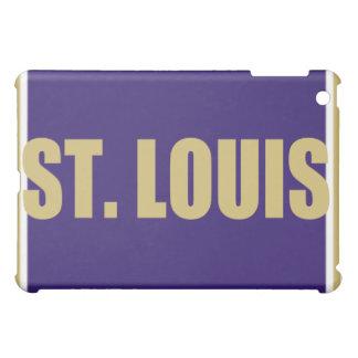 Caso del iPad de St Louis
