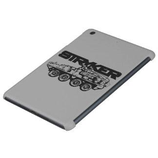 Caso del iPad de Stryker mini Funda Para iPad Mini Retina