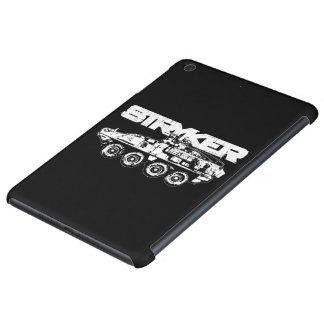 Caso del iPad de Stryker mini Fundas De iPad Mini