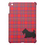 Caso del iPad de Terrier del escocés