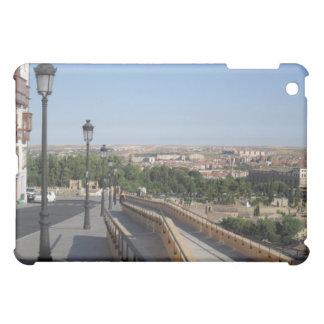 Caso del ipad de Toledo España