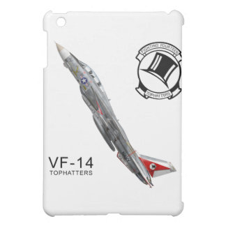 Caso del iPad de VF-14 Tophatters F-14 Tomcat