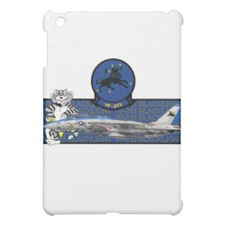 Caso del iPad de VF-213 Blacklions F-14 Tomcat