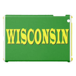 Caso del iPad de Wisconsin