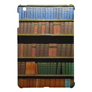 Caso del iPad del aficionado a los libros mini