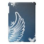 Caso del iPad del ala del Grunge