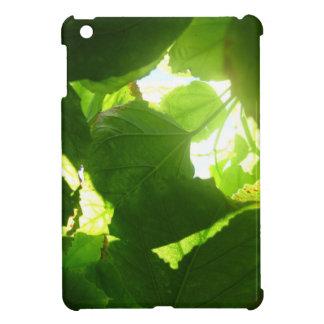 Caso del iPad del amante de naturaleza