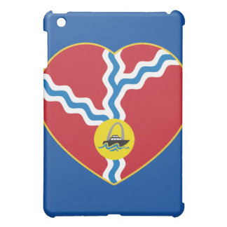 Caso del iPad del amante del río