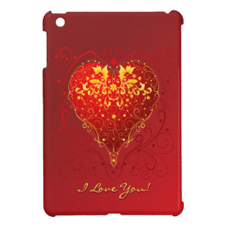 Caso del iPad del amor 14 mini